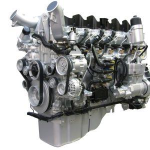 Motory IVECO
